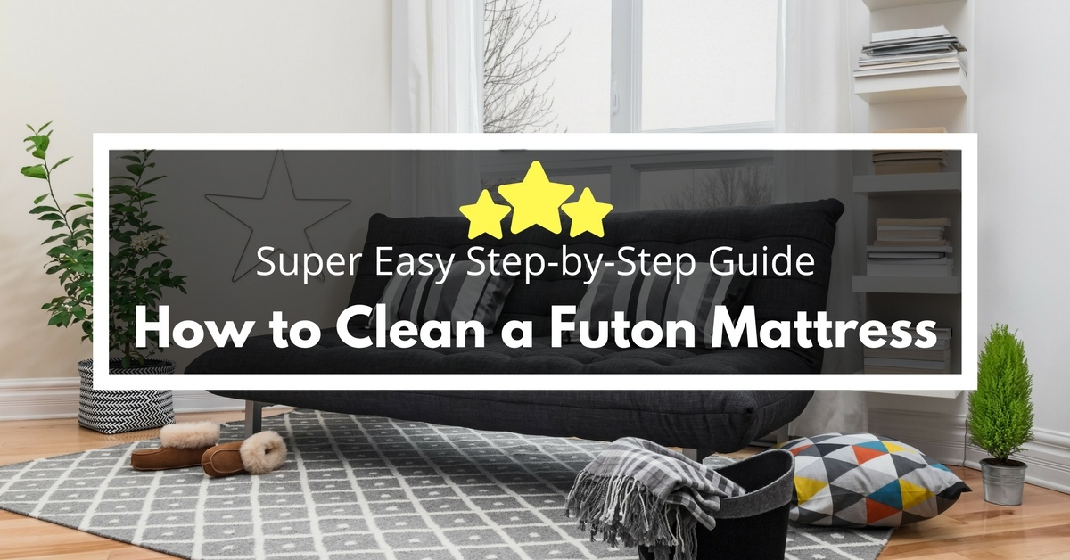 How-to-Clean-a-Futon-Mattress-1200